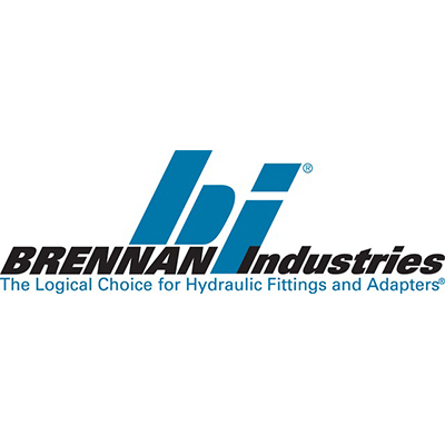 Brennan Hose & Hose Fittings